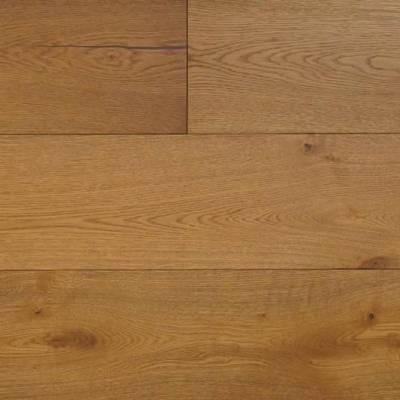 Furlong Flooring Mont Blanc Smoked Brushed & UV Oiled 220mm