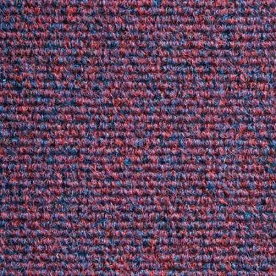 Heckmondwike Supacord Carpet Tiles - Various Colours Available - Magenta