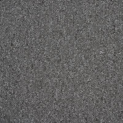 JHS Rimini Carpet Tiles - Various Colours Available - Silver - 104