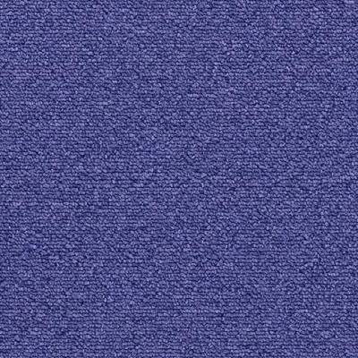 Tessera Layout and Outline Carpet Tiles - Purplexed