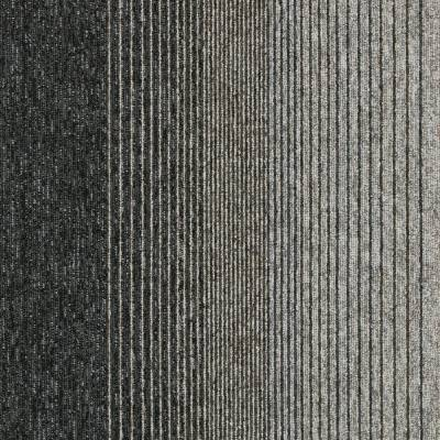 Interface Employ Lines - Colour Formation