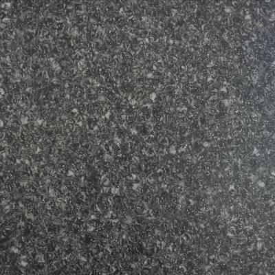 Leoline Quartz Pro PU Vinyl - Marble Black Sparkle