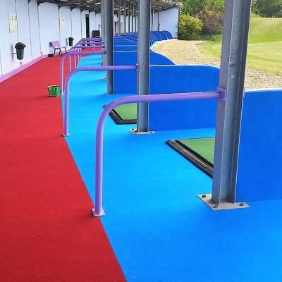 Rawson Patio Indoor & Outdoor Carpet