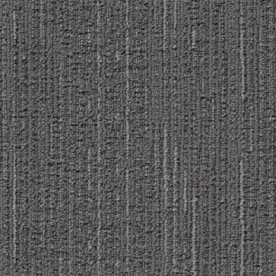Tessera Arran Chunky Loop Carpet Tiles - Dove Grey