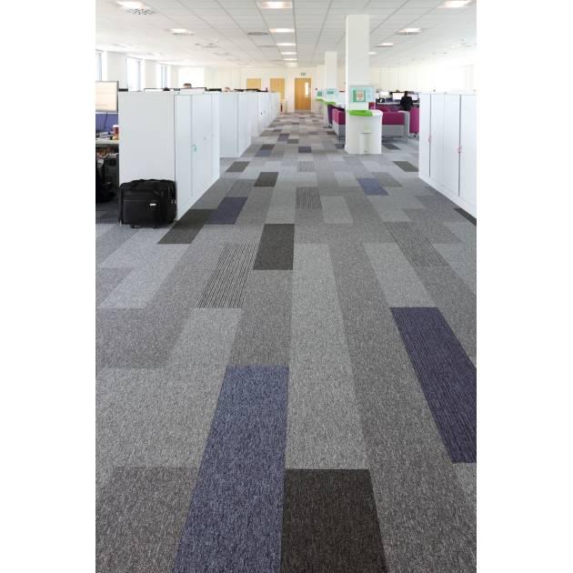 Burmatex Tivoli Carpet Planks