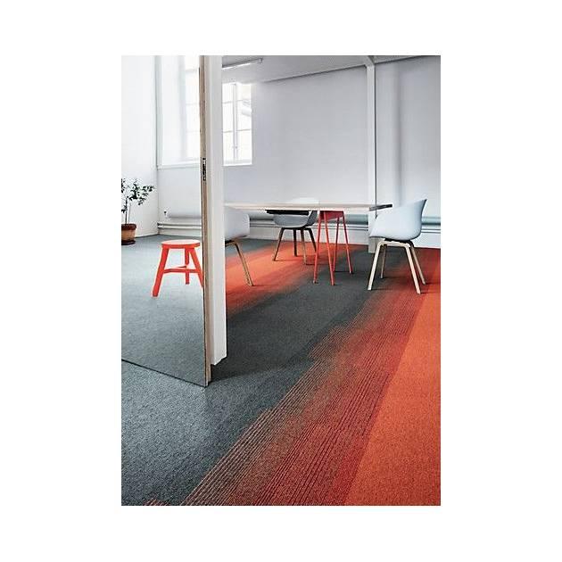 Interface Employ Lines Carpet Tiles