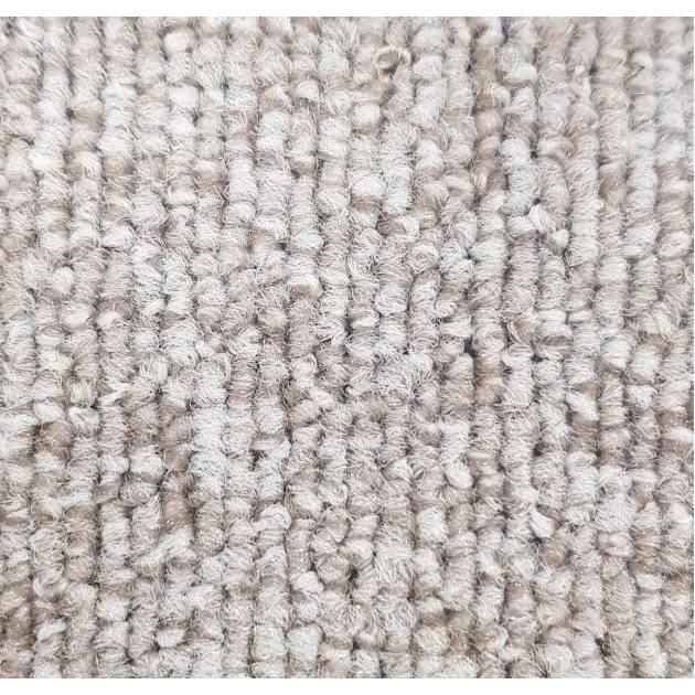 JHS Urban Space Carpet Tiles - Silver