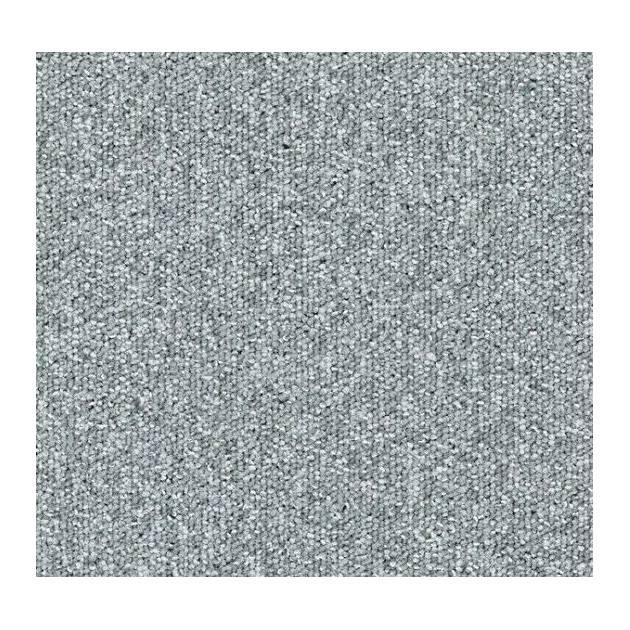Interface Heuga 727 Carpet Tiles - Platin